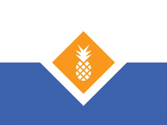 Flagge Rio Soleado