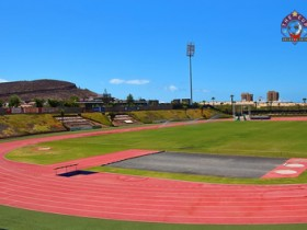 Stadion Pantanos