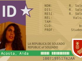 Ausweis ADA