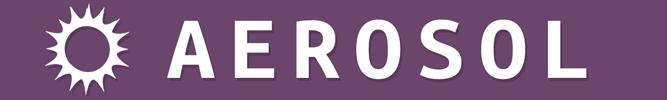 AEROSOL Logo IOF