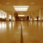 Aeropuerto Tondra Terminal