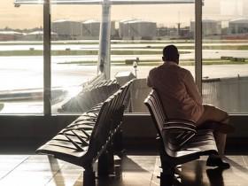 Aeropuerto Santiago de Soleado Terminal