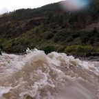 Rafting Cordobano