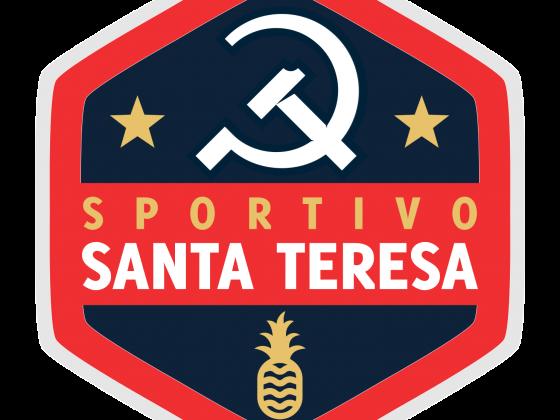 Logo Sportivo Santa Teresa