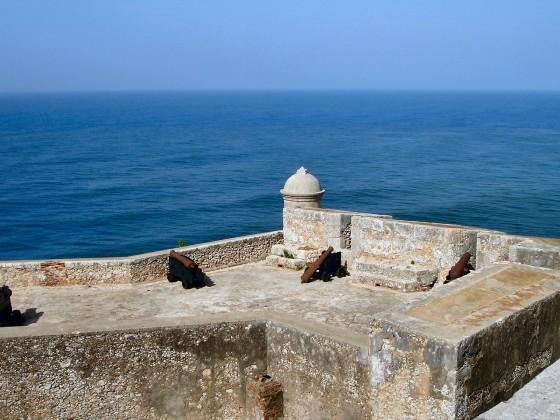 Castillo Comistad
