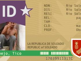 Ausweis TC