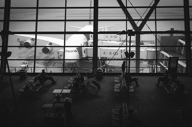 Aeropuerto Laguna Terminal