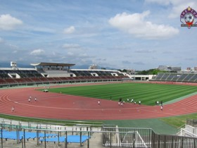 Stadion Santiago